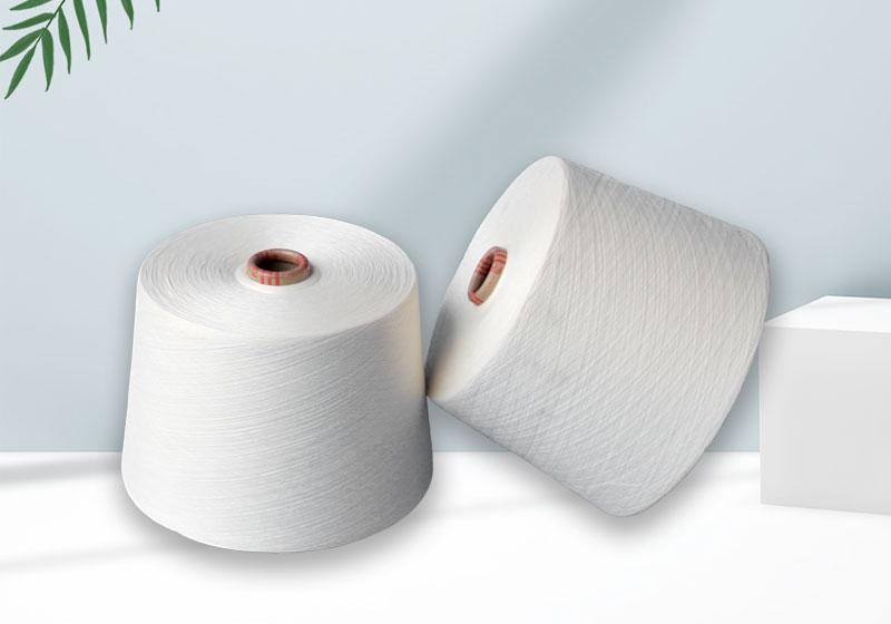 纯棉纱质量